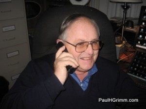 Paul H Grimm